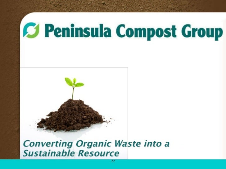 Nelson Widell  Peninsula Compost Group