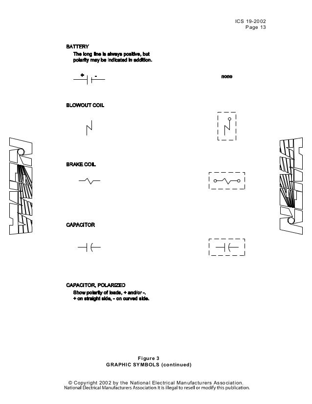 Nema Wiring Diagram Symbols : Cute nema electrical symbols pictures inspiration