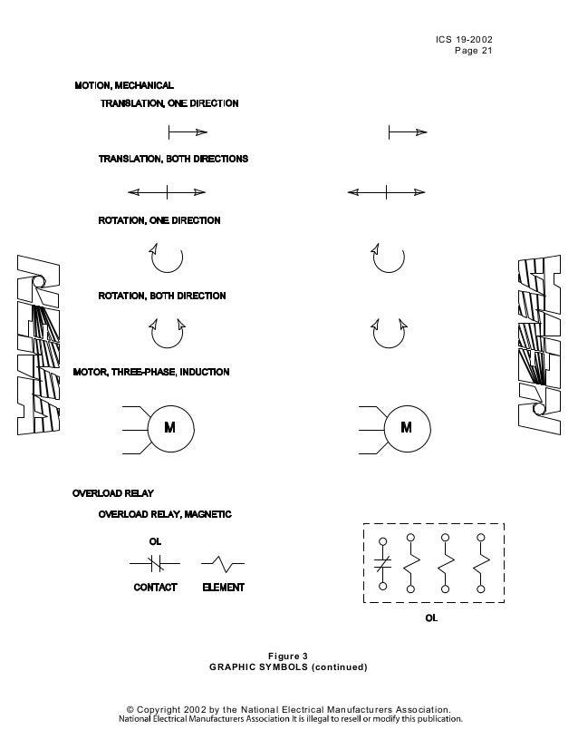 Nema Wiring Symbols Simple Wiring Schema