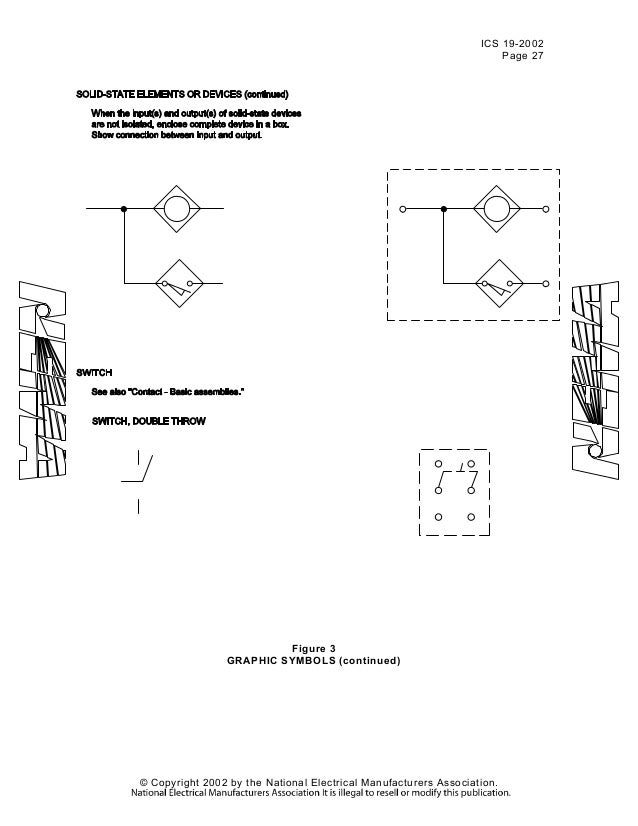Figure 3 Graphic Symbols Continued 33: Penn Manufacturing Wiring Diagrams At Outingpk.com