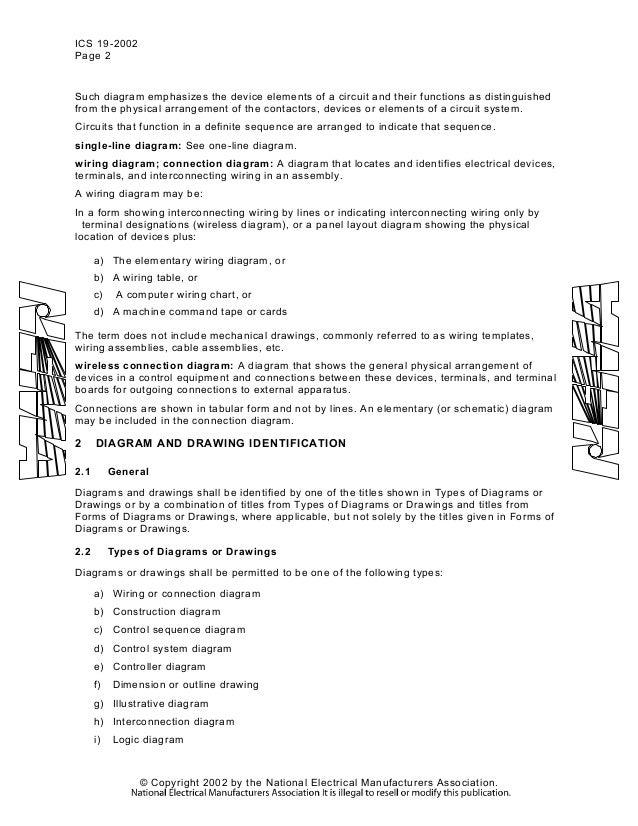 How To Draw Electrical Single Line Diagram - Merzie.net