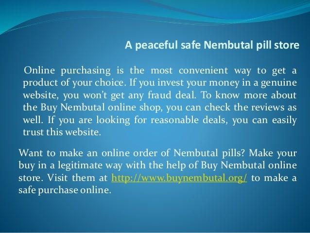 Nembutal pills for sale at buynembutal org