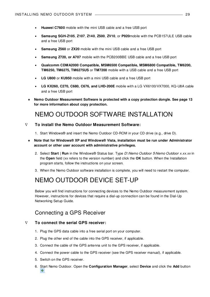 Nemo outdoor-6-0-manual