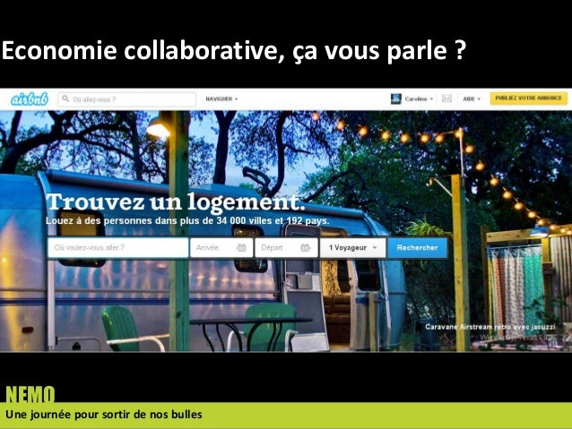 Journée Nemo - présentation Caroline Pionnier à Fougeres Slide 3