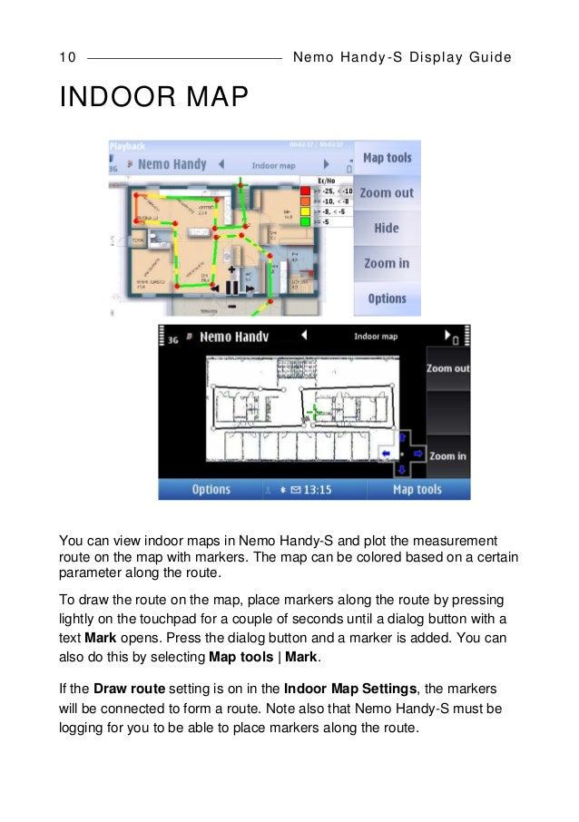 download nemo handy software