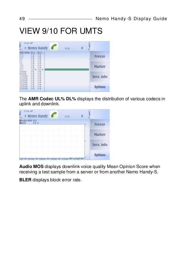 software nemo handy