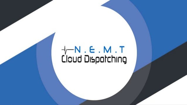 Contact Us: NEMT Billing Software Phone: 480.717.5032 Email: sales@nemtclouddispatch.com Address: 1201 S Alma School Rd Su...