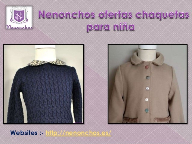 Websites :- http://nenonchos.es/