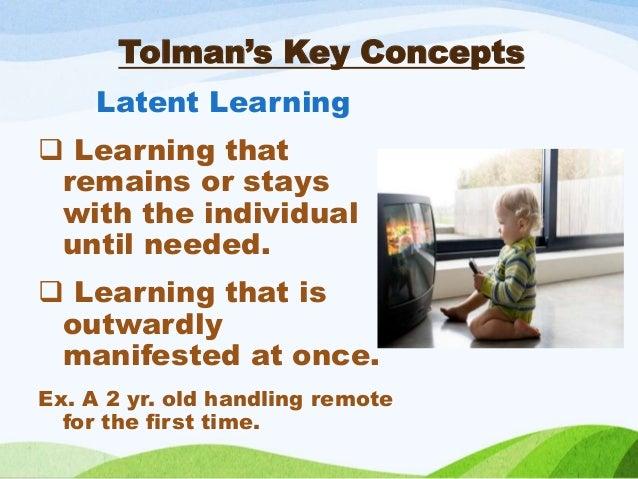 Neo Behaviorism: Tolman and Bandura Essay Sample