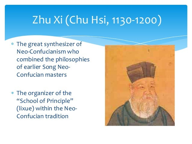 neo confucianism Confucianism (rujiao) is a way of life taught by confucius (kong fuzi) in china in the 6th-5th century bce and the rituals and traditions associated with himsometimes viewed as a philosophy, sometimes as a religion, confucianism is perhaps best understood as an all-encompassing humanism that is compatible with other forms of religion.