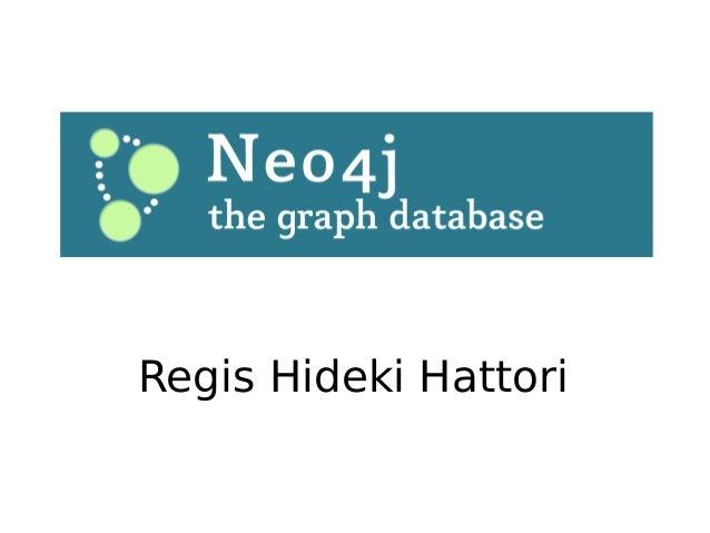 Regis Hideki Hattori