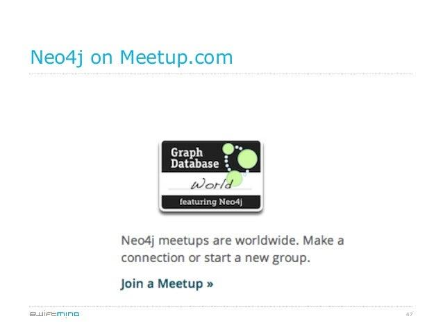 47 Neo4j on Meetup.com
