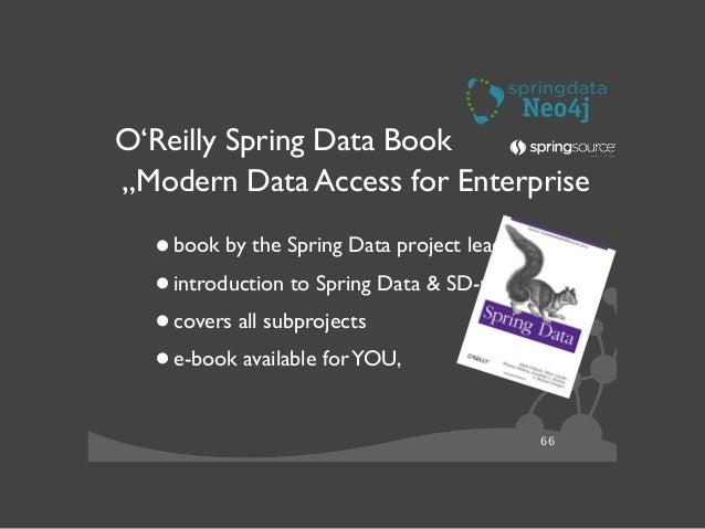 Spring Data Book