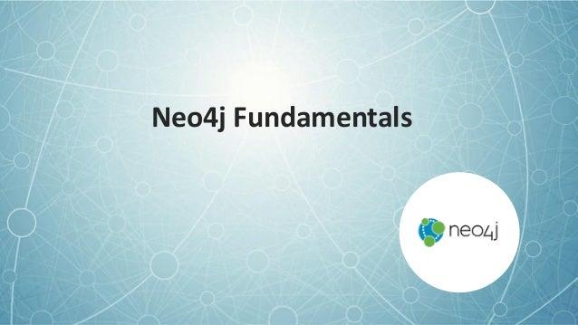 Neo4jFundamentals