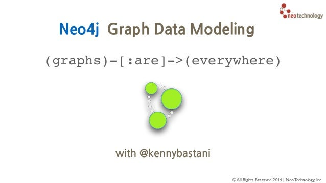 (graphs)-[:are]->(everywhere) Graph