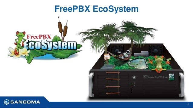 D 237 A Neocenter Freepbx The Best Amp Most Complete Open