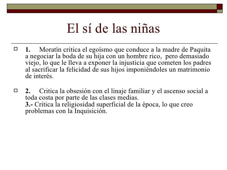 Literatura Española Neoclasicismo