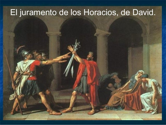 La muerte de Sócrates, de David.