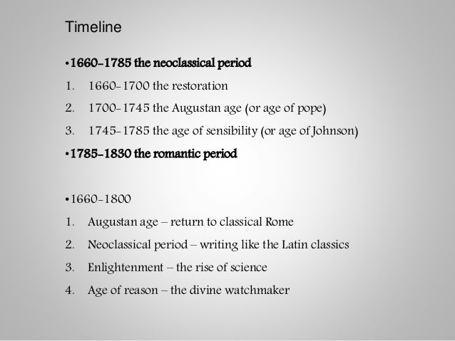sense and sensibility neo classicism vs romanticism Assignment 1 characteristic list - due date monday 11:59 pm  sense and sensibility  neoclassicism vs romanticism characteristics list.