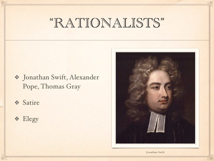 johnathan swift satirical elegy Poetry analysis a satirical elegy on the death of a late famous general by jonathan swift his grace impossible what dead of old age too, and in his bed.