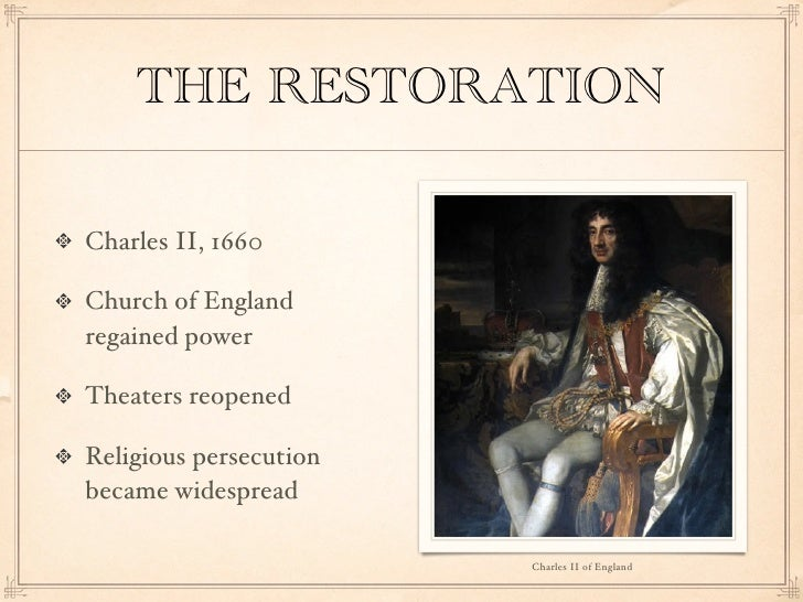 the restoration period of jonathan swift english literature essay More detailed discussion of the terms whig and tory for 'historical outline of restoration and eighteenth-century british literature'  he does with the english.