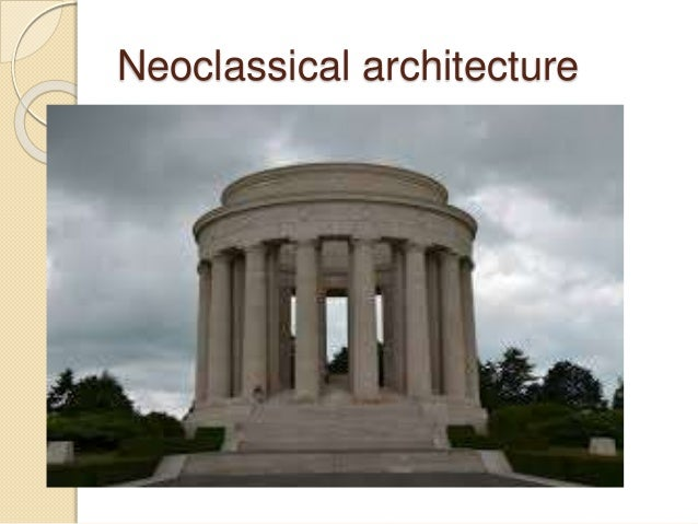 The Influence of Ancient Greek Architecture