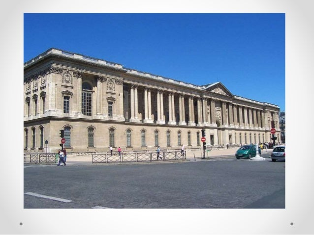 history neoclassical architecture