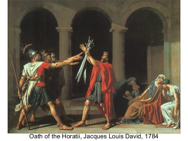 a comparison of the neoclassical painting death of socrates by david and the romantic painting odali The death of socrates by jacques-louis david - by viewing the painting the death of socrates by jacques-louis david, socrates neoclassicism and how david's work was influenced by it and how his work it is also easy to compare this society to the european civilization under the rule.