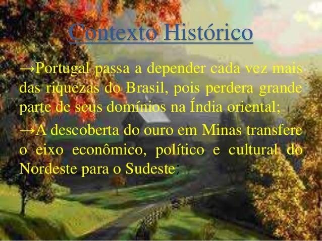 Neoclassicismo brasileiro Slide 2