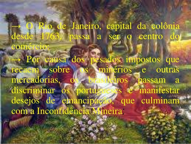 Neoclassicismo brasileiro Slide 3