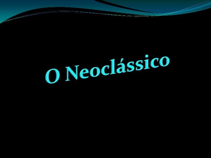A arte neoclássica procurou inspiração no equilíbrio e na simplicidade daAntiguidade.A arte neoclássica nasceu na Europa, ...