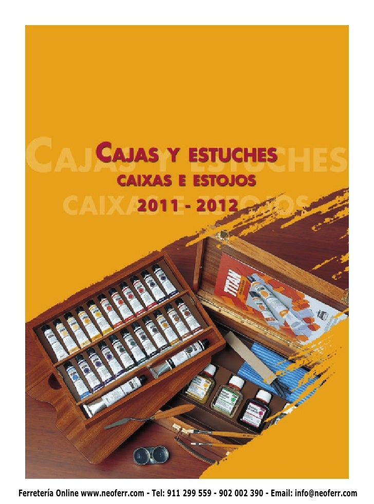 Ferretería Online www.neoferr.com - Tel: 911 299 559 - 902 002 390 - Email: info@neoferr.com