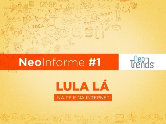 Dados obtidos através de menções públicas monitoradas nos dias 4 a 6 de março, entre os usuários de Manaus. A Neotrends é ...