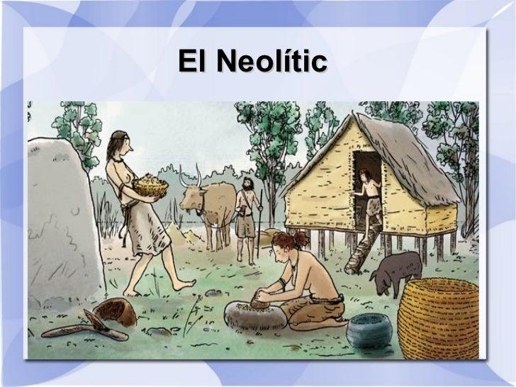 Neolític Ainhoa Elisa Claudia