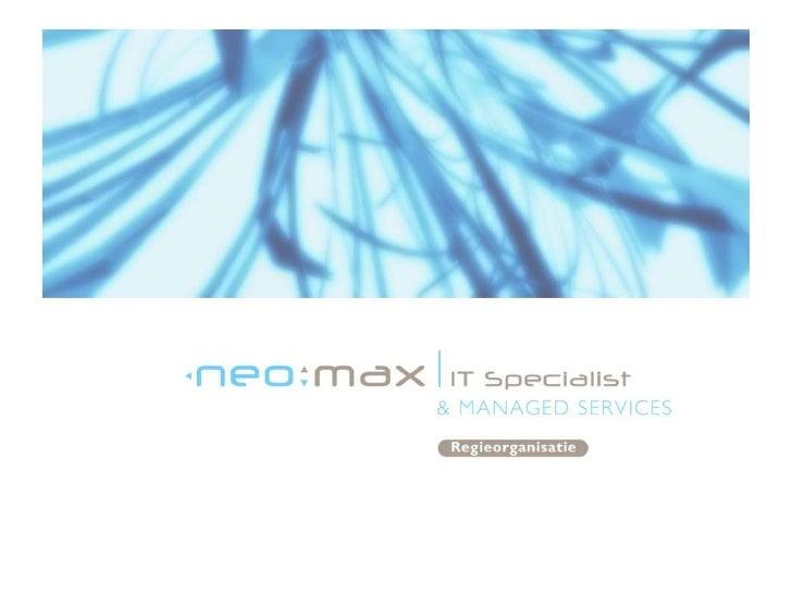 Neomax It Specialist[1]
