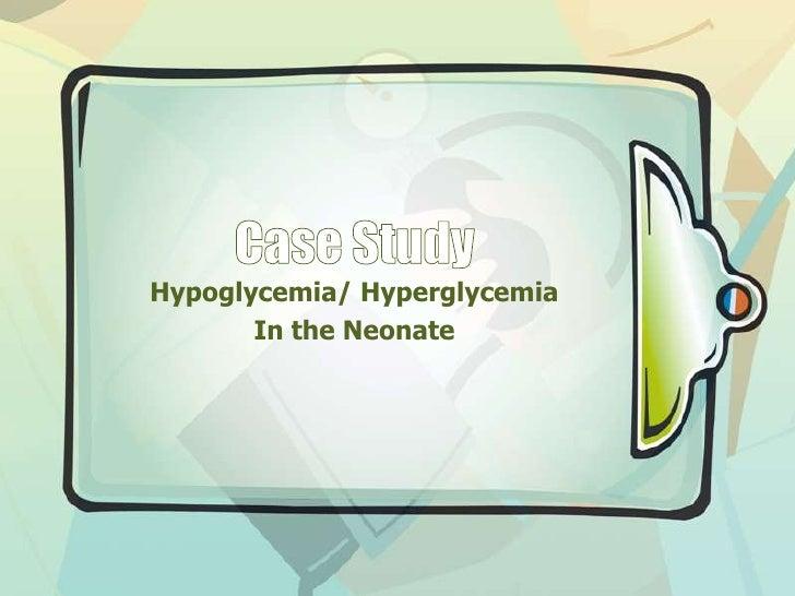 Case Studies in Hypoglycemia | EMS World
