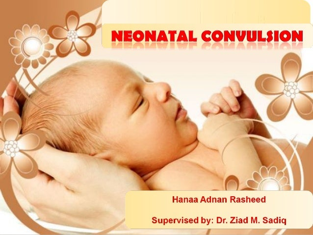 Introduction The neonatal period (birth to 28 days) is a highly vulnerable time for an infant, who is completing many of t...