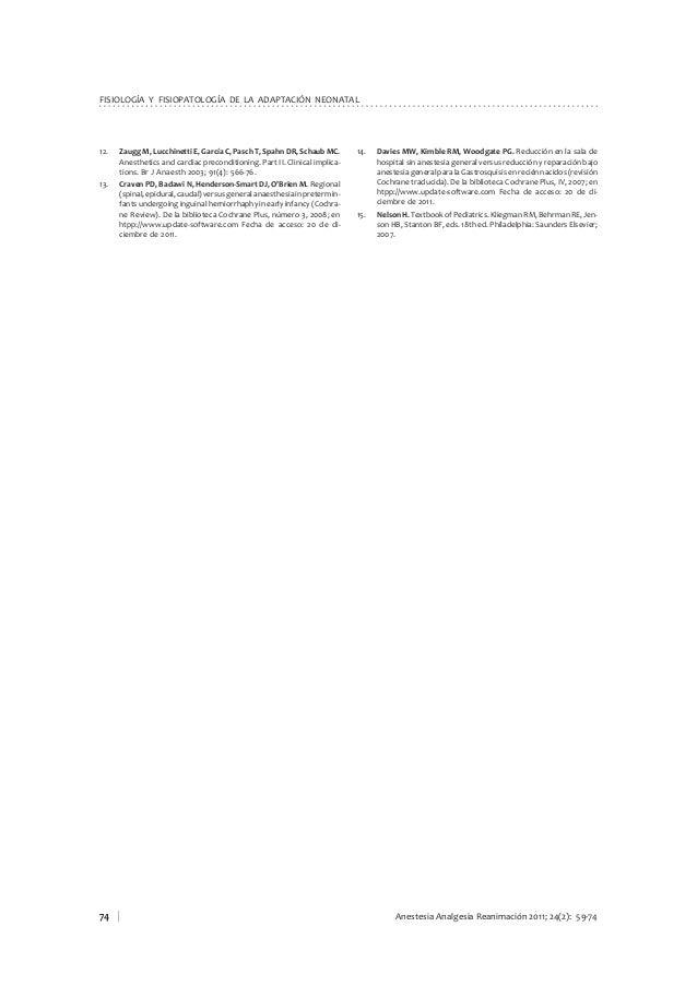 12. Zaugg M, Lucchinetti E, García C, Pasch T, Spahn DR, Schaub MC. Anesthetics and cardiac preconditioning. Part II. Clin...