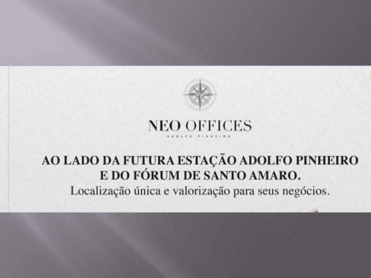 FICHA TÉCNICAEndereço: Avenida Adolfo Pinheiro, 2054Bairro: Santo AmaroIncorporação e Construção: EZ TECProjeto Arquitetôn...