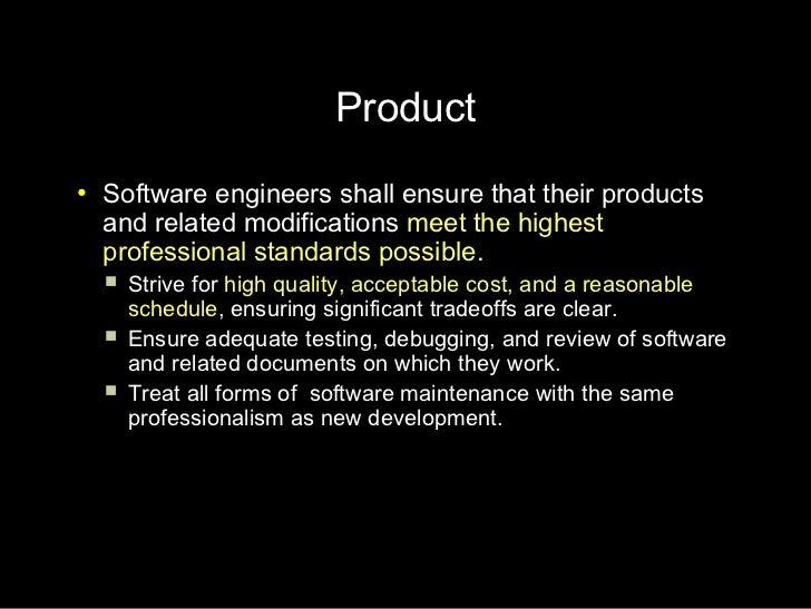 professional code of ethics pdf