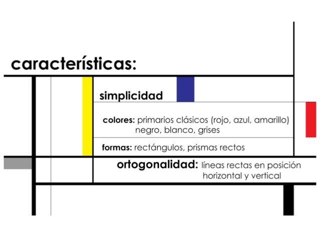 neoplasticismo Slide 3