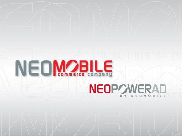 NeomobileNeoPowerAd Premium Mobile AdnetworkNetwork's PublishersAdvertising FormatsCase Histories