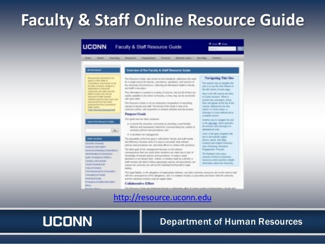 adjunct faculty orientation slides rh slideshare net Faculty Employees Faculty and Staff Only