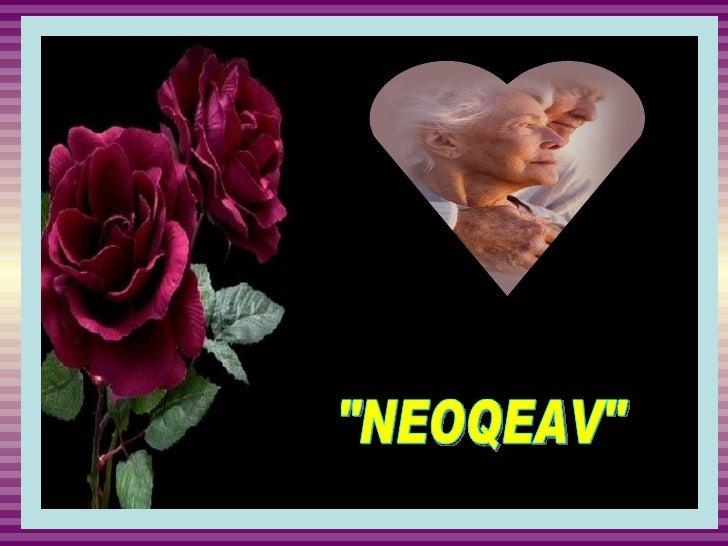 """""""NEOQEAV"""""""