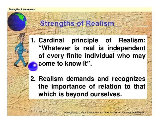 the strengths and weaknesses of dualism The weaknesses of idealism outweigh it's strengths problems  - there are a few problems with the hypothesis of  idealism  even more  further problems.