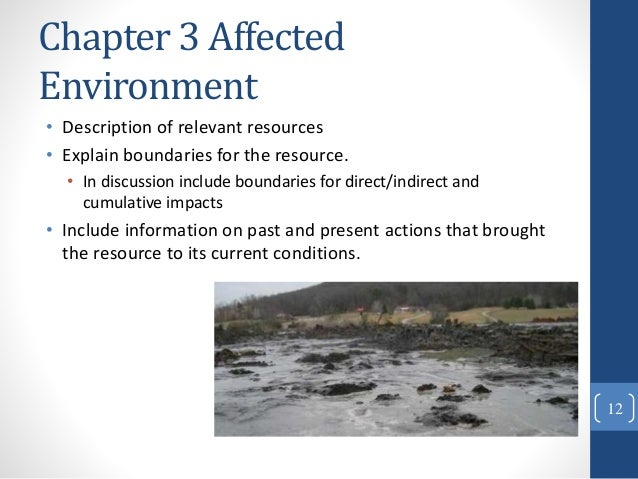 environmental policy 2 essay Title: environmental policy statement policy owner: office of environmental policy applies to: faculty, staff, students, senior administrat.