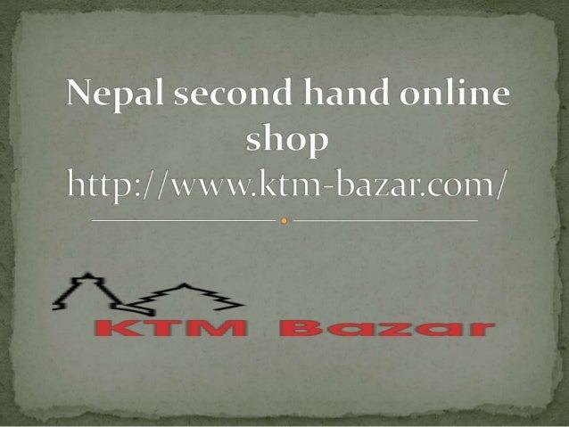 nepal second hand online shop. Black Bedroom Furniture Sets. Home Design Ideas
