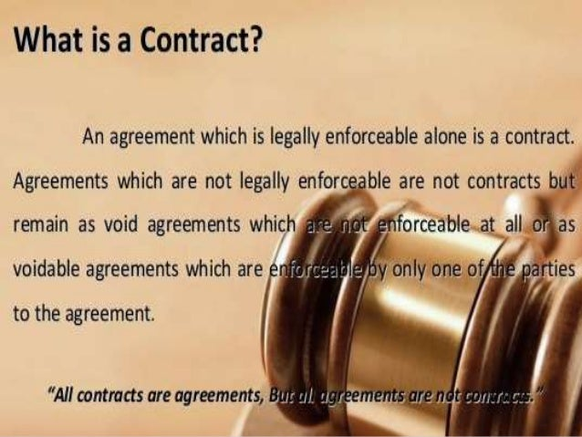 basic features of nepalese contract act 2056