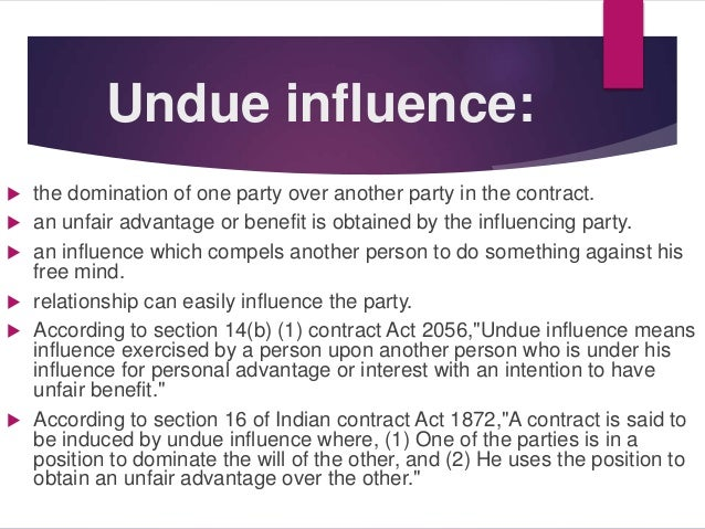 Nepalese contract law