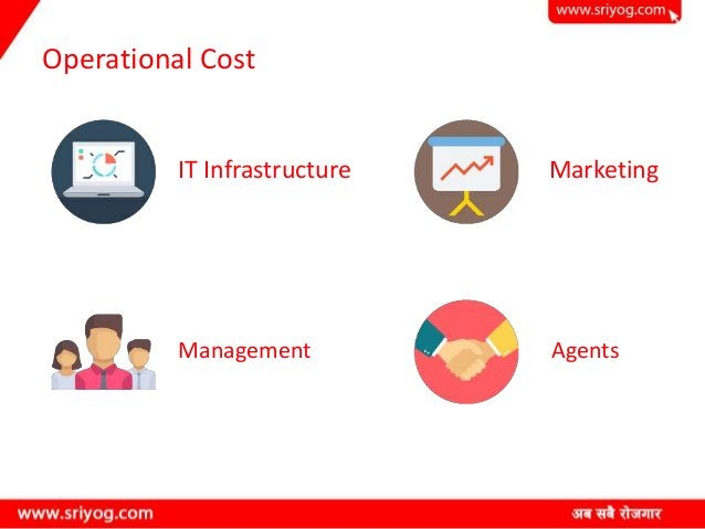 Operational Cost IT Infrastructure Marketing Management Agents